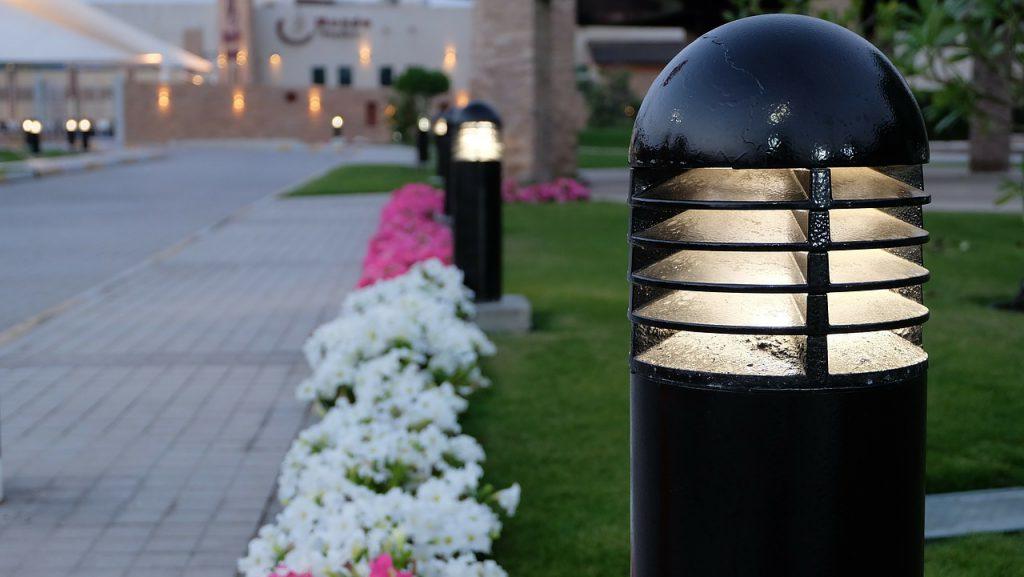 LED PRIKSPOT